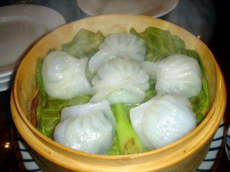 Canton Ha Gao Dumpling