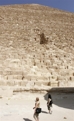The Great Pyramid - 21