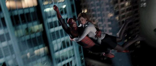 Spiderman 3 4.3