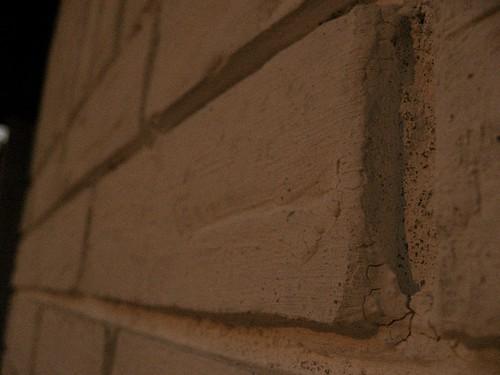 Brick...