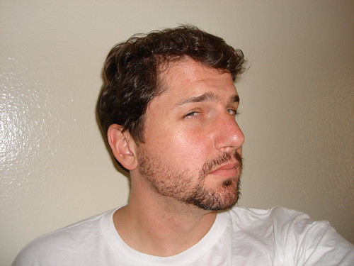The 2007 Beard Experiment Week 3b