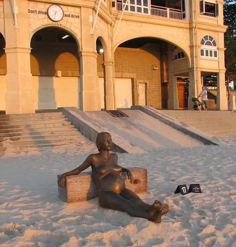 Sculpture by the Sea 2007 XXVI