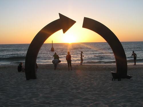 Sculpture by the Sea 2007 XXVIII