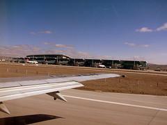 Esenboğa Havalimanı (erdalde) Tags: turkey airport türkiye esb ankara turkei esenboga