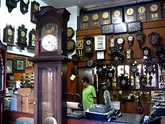 Relojoeiro - s
