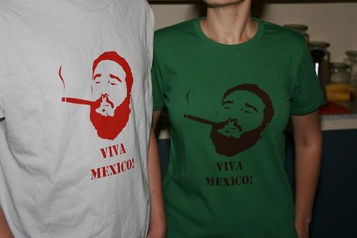 Castro Shirt