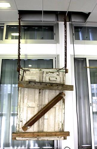 Transversal- Instalacion 4  - Cerrado por defunción (con techo)