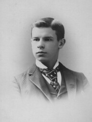 Harry Maynard Eastman 1889