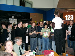 OLPC Draws the Crowds