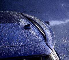 Melting Snow (mini.chris) Tags: snow ice melting mini cooper