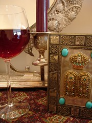 DSC00574.JPG (tannazie) Tags: traditional norouz persiannewyear noruz haftsinn samanu senjed