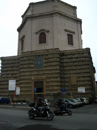 Church of Santa Caterina