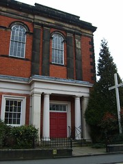 Barnby Road Methodist Church (patchworkgandalf) Tags: worship newarkontrent 200years 25thmarch2007 barnbyroadmethodistchurch actofabolitionofslavery