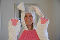Genie Easter Bunny