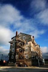 Hotel Macomber by Michael/ capemayX
