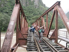 Jungle Trail to Machu Pichu 099 (regiroo2) Tags: machu pichu trail jungle