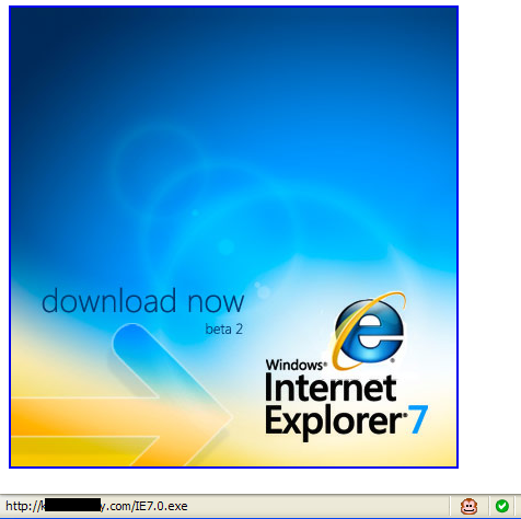 ie7.0.exe download mail