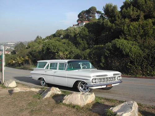 1959 Impala wagon