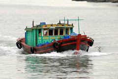 (ONE/MILLION) Tags: life trip travel vacation people history beautiful kids landscape asian boats outdoors islands countryside foods photo google search interesting fishing war rocks colorful asia flickr locals image photos south events north markets cities culture favorites lifestyle tags images tourists vietnam communist pollution experience return transportation memory 1970 veteran tours economy find interest impressive halongbay groups onemillion williestark