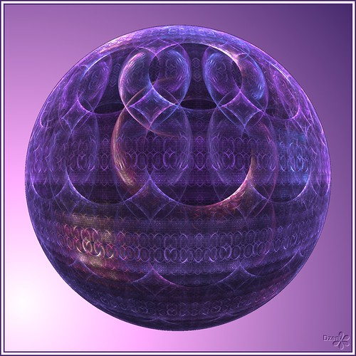 Braided Ball