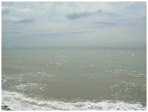 Seascape: Hastings