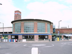 Picture of Chiswick Park Station