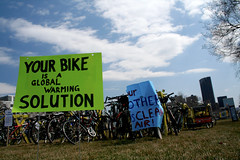 Your Bike is a Global Warming Solution (Tony Webster) Tags: favorite green minnesota politics rally protest stpaul bikes bicycles event pollution creativecommons environment hippie twincities saintpaul eco environmentalism climatechange hennepin globalwarming cleanair diversey minnesotastatecapitol stepitup deletethistag ungeotagged globalwarmingdayofaction removethistag ctw2007r lock20080723 ccbync20150103 cgf1507 crv1523