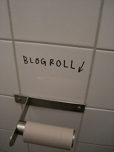Blogroll @ newthinking store wc