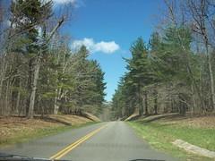 Blue Ridge Parkway VA