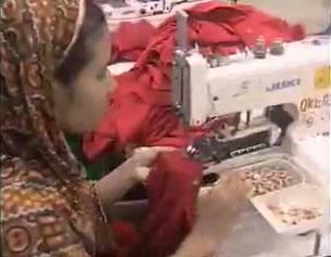 Bangladesh Sweatshops