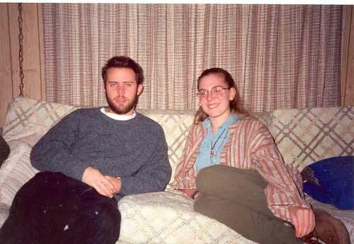 We Turned Hippy - 1994