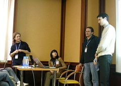 The second Russian WSG meeting