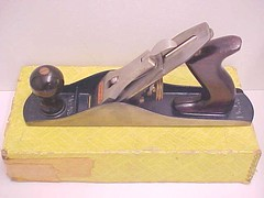 Stanley Bailey 5 1/4 Junior Jack Plane