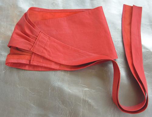 Cinturon Faja Cintura/Cadera