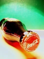 Coca Cola Style (vsperotto) Tags: coke cocacola botle allways