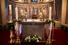 Erstkommunion St. Hubertus