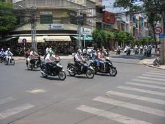 another street in Thành phố Hồ Chí Minh