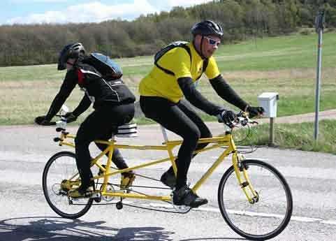 Bicicletas exoticas