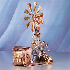 miniature-musical-metal-sculpture-windmill