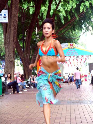 Fiona Xie. www.digitalfucks.com. Feminism Portal. No Porn!