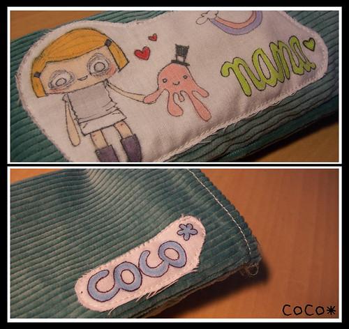 Coco* present 2