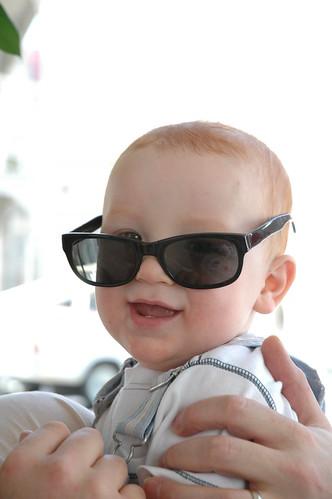 daddy's shades