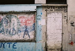 (drl.) Tags: uruguay grafitti dumbo ute montevideo canonae1 purged purge56