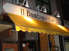 Il Bambino Cafe