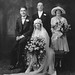 Charles and Katherine Moran Monaghan Feb 6 1929 my grandparents, w. James Gillespie and Mary Zerbe O'Cain Philadelphia