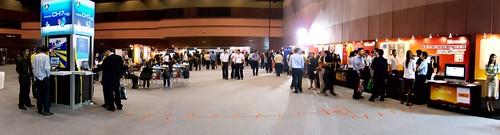 2007-01 Lancement Microsoft Vista Thailande 23-01-2007 (2)