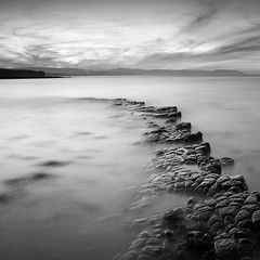 Kilve Pavements VI (Adam Clutterbuck) Tags: ocean uk greatbritain sea bw seascape 20d monochrome square landscape mono coast blackwhite pavement somerset canoneos20d bn minimal coastal shore elements gb blogged bandw simple sq limitededition exmoor pavements distilled simplified greengage kilve accepted1of100bw adamclutterbuck eastquantoxhead sqbw bwsq showinrecentset shortedition le50 limitededition50