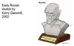 rondo award drawing