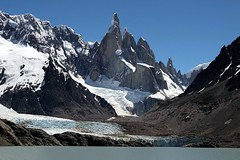 Cerro Torre & Torre Glacier - Los Glaciares National Park - Patagonia - Argentina ({ Planet Adventure }) Tags: patagonia holiday 20d southamerica argentina photography eos photo interesting holidays photographer hiking canon20d ab unesco glacier adventure backpacking planet iwasthere canoneos allrightsreserved interessante worldheritage digitalphotography havingfun holidayphotos aroundtheworld stumbleupon copyright visittheworld ilovethisplace cerrotorre hikingtrip travelphotos digitalworld placesilove traveltheworld travelphotographs canonphotography alwaysbecapturing worldtraveller planetadventure lovephotography colorfulworld theworldthroughmyeyes beautyissimple loveyourphotos theworldthroughmylenses shotingtheworld by{planetadventure} byalessandrobehling icanon icancanon canonrocks selftaughtphotographer phographyisart travellingisfun glaciallakes 20070106 alessandrobehling copyrightc copyrightc20002007alessandroabehling stumbleit topphotography holidayphotography alessandrobehling copyright20002008alessandroabehling toweringmountains colorfulearth photographyisgreatfun