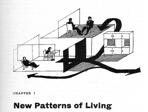Patterns of living